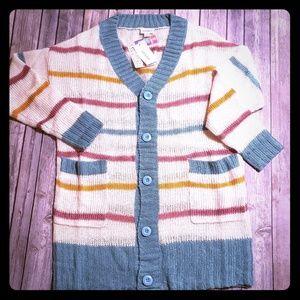 BNWT lularoe Lucille sweater!